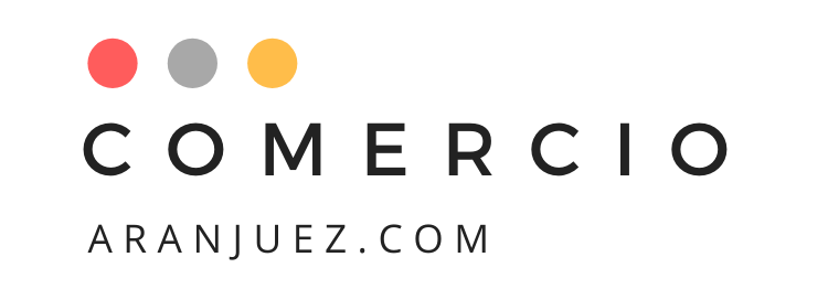 Comercio Aranjuez