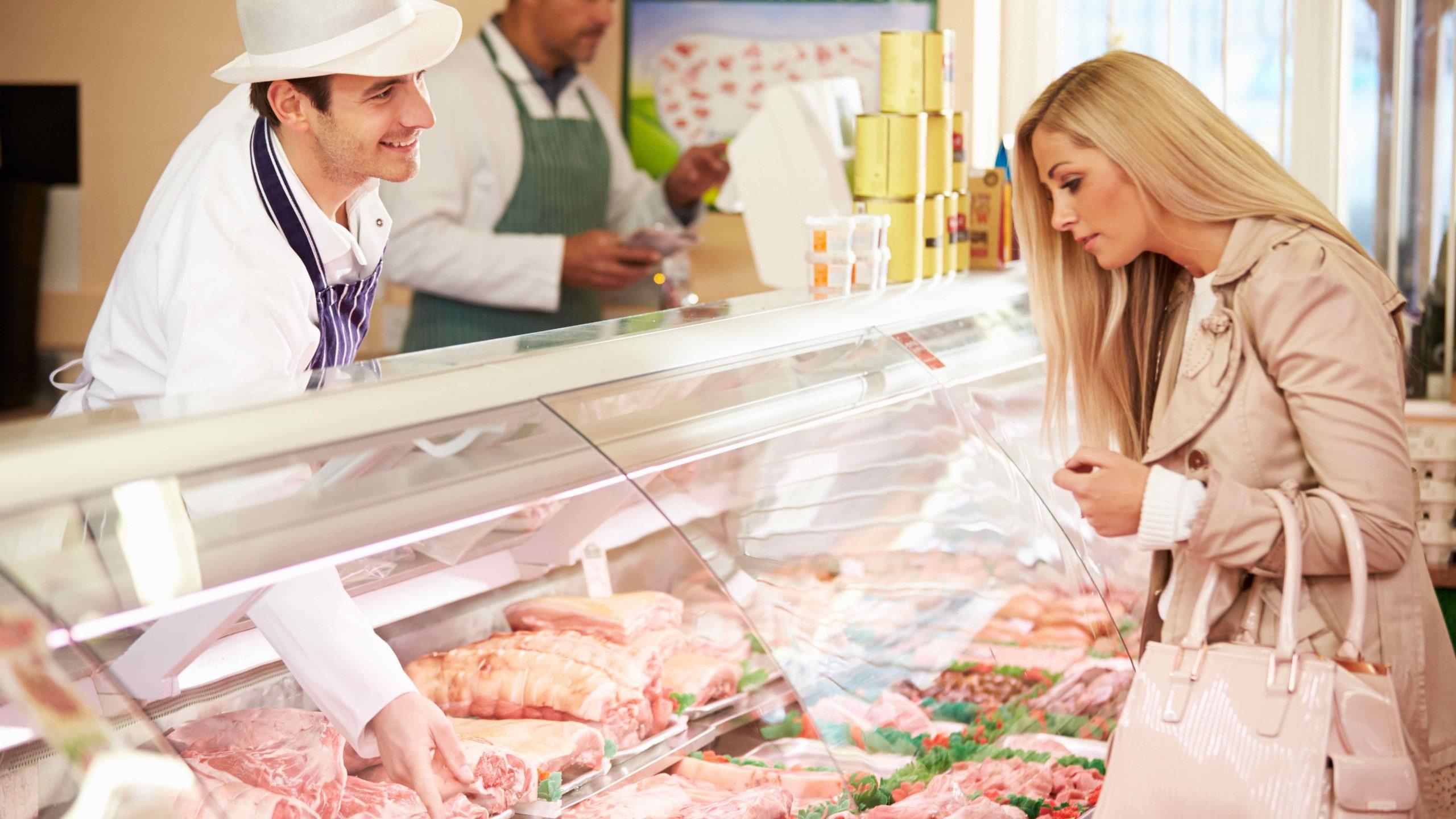 Carnicerias en Aranjuez