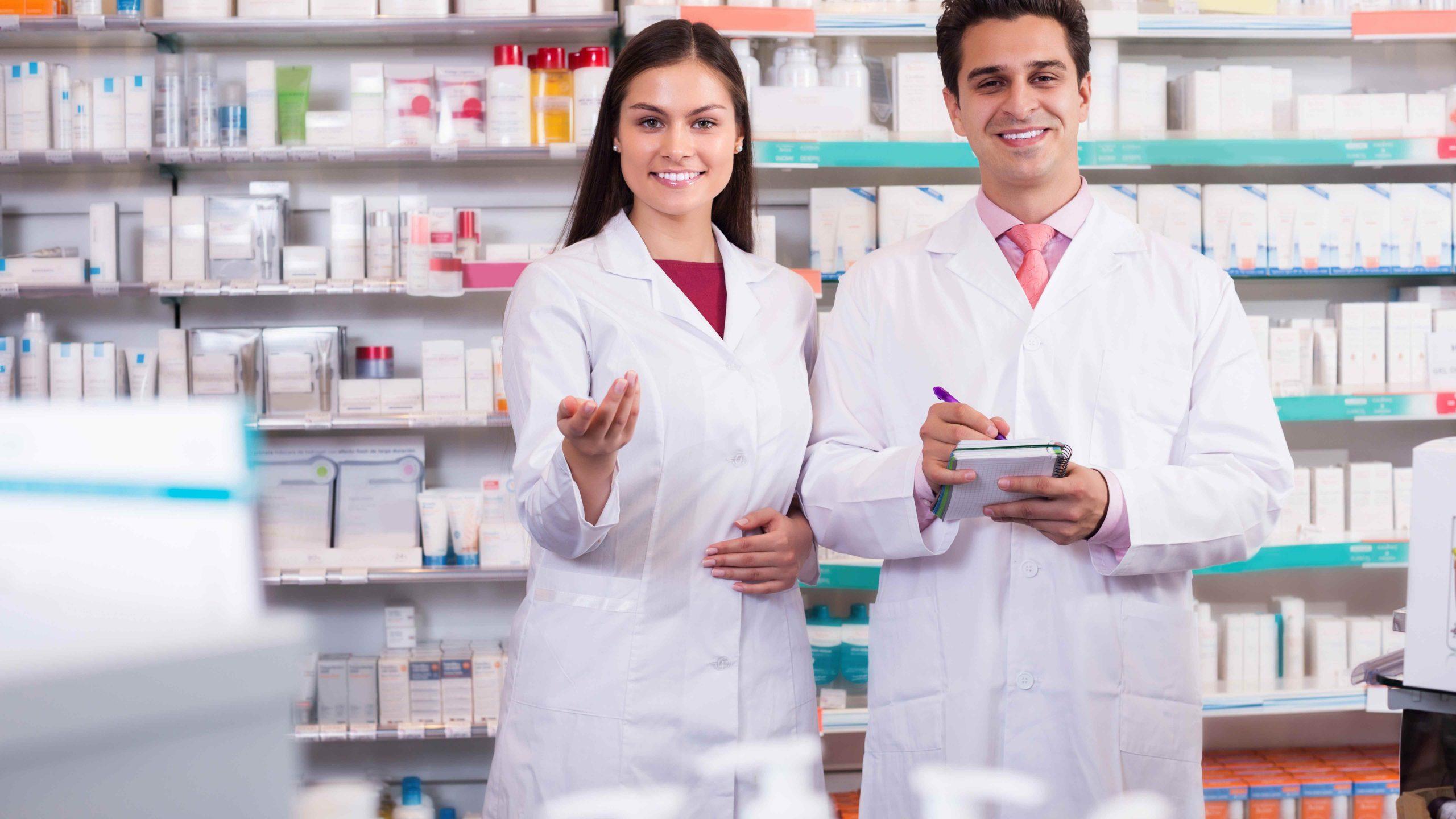 Farmacias en Aranjuez