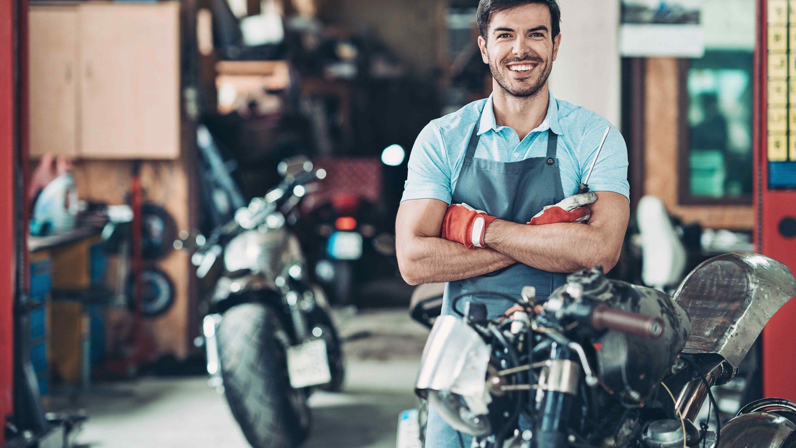 Tiendas de venta de motos en Aranjuez
