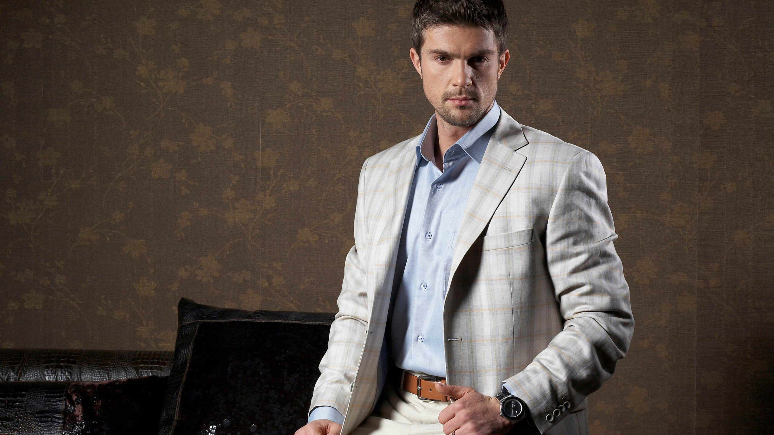 Moda Hombre Aranjuez (
