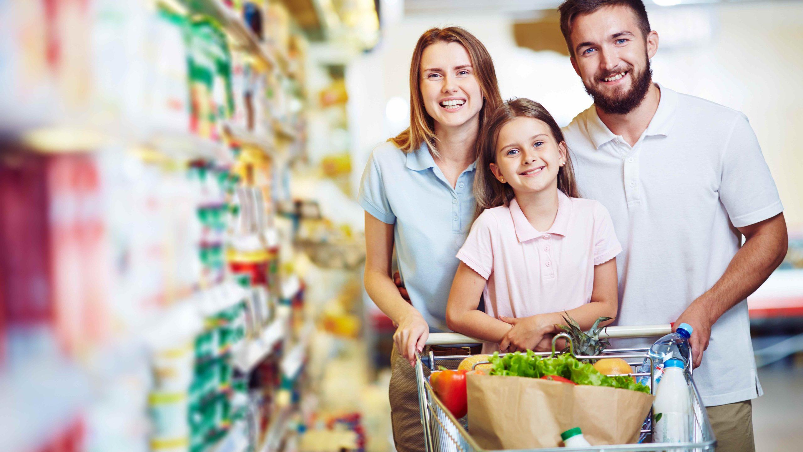 Supermercados en Aranjuez