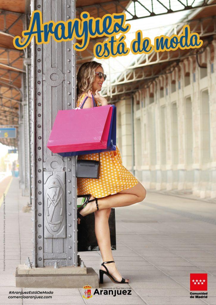 Cartel-Comercio-Aranjuez